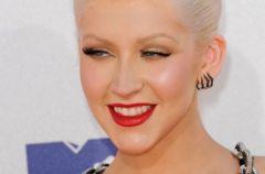 Niesamowita Christina Aguilera