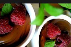 Torcik bezowy i kruche ciasteczka - przepisy na ciasta z bloga La Dolce Caramella