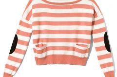 Swetry i bluzki Reserved na wiosn� i lato 2012