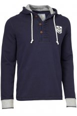 Kolekcja m�skich bluz  marki Cottonfield wiosna/lato 2012 - Cottonfield