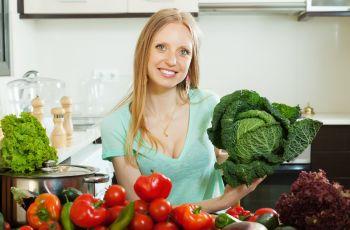 Dieta kapu�ciana - fakty i mity