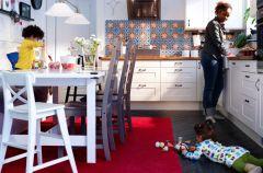 Zastawa sto�owa dla maluch�w - IKEA 2013