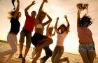 5 pomys��w na aktywny wypoczynek na pla�y!