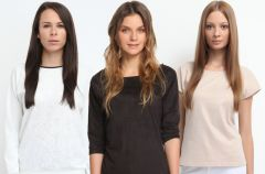 Koszule i bluzki Top Secret na jesie� i zim� 2013/14