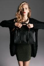 Reserved Glam Rock - lookbook na zim� 2013/14
