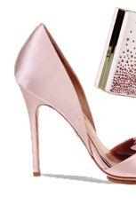 Buty i torebki wizytowe Ksis
