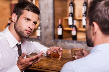 Jak wybra� whisky na randk�? Sprawd� jego typ osobowo�ci!