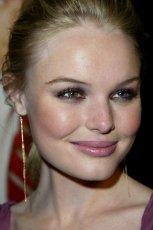 Kate Bosworth - uczesanie i makija�