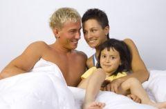 Rola rodzic�w w wychowaniu seksualnym