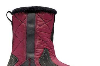 Betty Boot - zimowe obuwie Keen