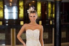Najnowsza kolekcja mody �lubnej Emmi Mariage
