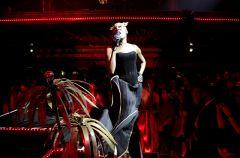 Matthew Williamson dla H&M - relacja z nowojorskiej premiery