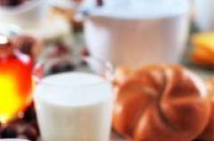 Jogurt z miodem
