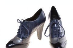 Buty Reserved dla kobiet - jesie�-zima 09/10