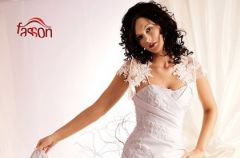 Kolekcja sukni �lubnych Brilliant marki Fasson