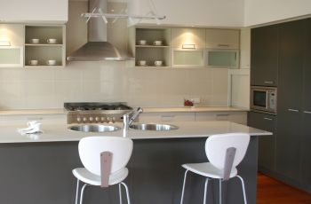 Projekt kuchni - na jakim etapie remontu? - wystr�j kuchni