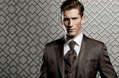 Kolekcja garnitur�w �lubnych Willvorst Prestige 2010
