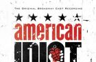The Original Broadway Cast Recording American Idiot feat. Green Day