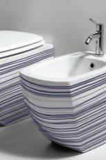 Toaleta od  Apage