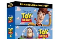 �wi�teczne zestawy Toy Story
