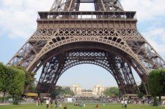 Francja - kraj niezapomnianych wra�e�