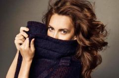 Agnieszka Maci�g dla Monnari - kampania jesie�/zima 2011/2012