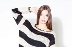 Najmodniejsze swetry na jesie�-zim� 2011/2012!