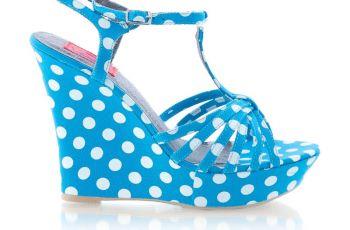 Wiosenno-letnia kolekcja obuwia DeeZee
