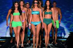 Calzedonia Fashion Show 2012