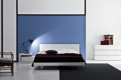 Stylowa sypialnia we w�oskim stylu Pianca
