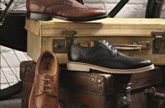 Clarks - kolekcja obuwia m�skiego na lato 2012
