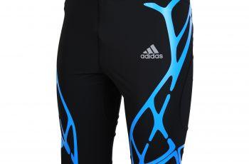 Sportowe spodnie dla kobiet marki Adidas na jesie� i zim� 2012/13