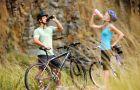 Jazda na rowerze - sport dla ka�dego!