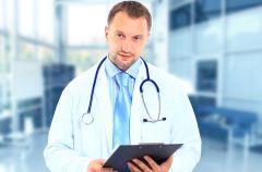 Reumatolog - lekarz od chor�b staw�w
