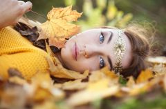 Dlaczego warto cieszy� si� z jesieni?
