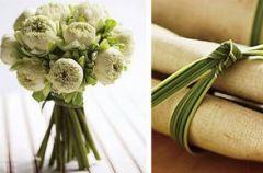 Trendy �lubne: wesele ekologiczne