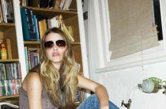 Cross Jeanswear Co. Kolekcja Wiosna Lato 2008
