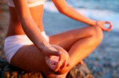 Hatha Joga - terapia cia�a i umys�u