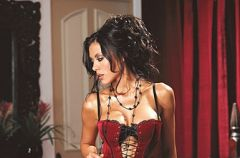 Gorsety z kolekcji Dreamgirl 2008/2009