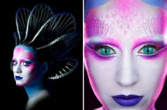 Najciekawsze wcielenia Katy Perry