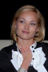 Weronika Ksi��kiewicz - kobieta kameleon