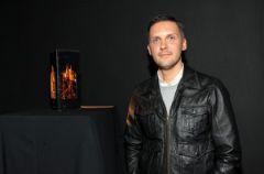 Mariusz Przybylski dla Cointreau