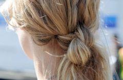 Podw�jny w�ze� - hit fryzjerski 2011