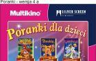 Poranki dla najm�odszych - Multikino i Sliver Screen