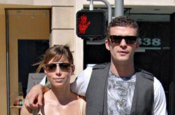 Biel i Timberlake rozstali si�