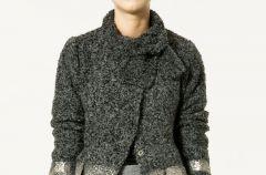 Swetry Zara - kolekcja jesie�/zima 2010/2011