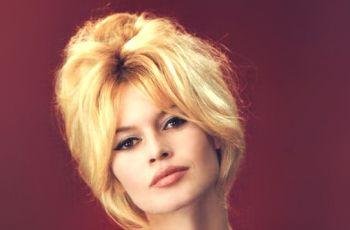 Lekcja urody z Brigitte Bardot