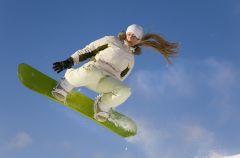 Poradnik pocz�tkuj�cego snowboardzisty - rozmowa z instruktorem snowboardu