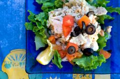 Ceviche - egzotyczna sa�atka rybna