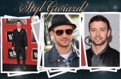 Justin Timberlake - Styl Gwiazd